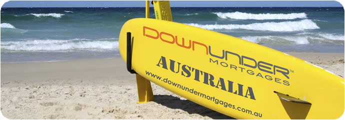 Down Under Mortgages Newsletter